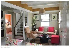 camella homes interior design model houses expat housing philippines
