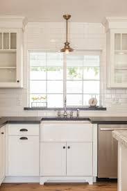 slate tile backsplash kitchen superb white kitchen backsplash subway tile ideas slate