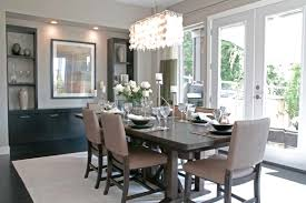 modern crystal chandeliers for dining room with photos hgtv