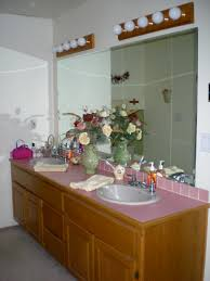Pictures Of Master Bathrooms Remodelaholic Elegant Vintage Master Bathroom Makeover