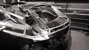 tesla inside hood tesla model s shooting brake set for march launch