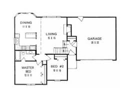 1100 Sq Ft House Small House Plans Under 1100 Square Feet Page 1
