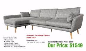 2 Seater Chaise Lounge New Forwell 2 Seater Sofa 3 Seater U0026 Chaise Lounge Available
