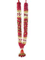 bridal garland wedding petal garlands wedding garland exporter from madurai
