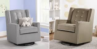 Rocking Chair Glider Nursery Best Baby Rocking Chair Glider Popular 17 And Chairs For Nursery