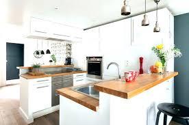hauteur de bar cuisine bar ilot cuisine hauteur bar cuisine ikea design ilot de cuisine