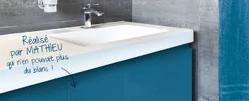 Meuble Salle De Bain Bleu by Indogate Com Peinture Salle De Bain Couleur