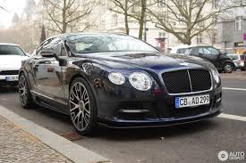 bentley blacked out bentley mansory continental gt v8 s 19 december 2016 autogespot