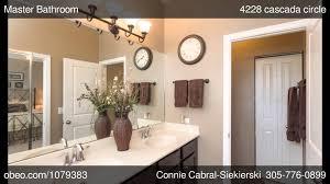 Monterra Floor Plans by 4228 Cascada Circle Cooper City Monterra Homes For Sale