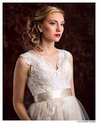 wedding dresses made to order fall garden wedding dress lace and tulle wedding