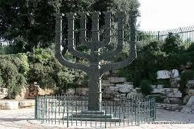 knesset menorah israel in photos knesset menorah