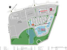 Northpark Mall Dallas Map by Durham Nc Hope Valley Commons Retail Space For Lease