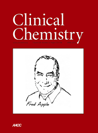 fred apple clinical chemistry