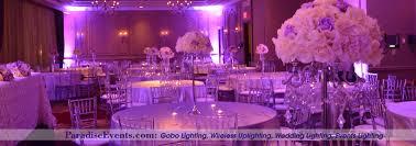 wedding decor rental uplighting rental vancouver wedding decor paradise events decor