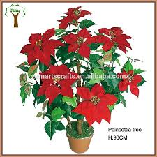 list manufacturers of poinsettia trees buy poinsettia trees get