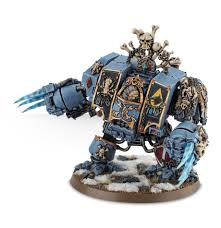 space wolves venerable dreadnought from games workshop gw
