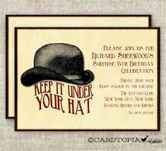 alluring surprise party birthday invitation wording birthday party