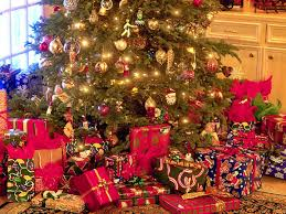 gifts for christmas don t open until christmas side up