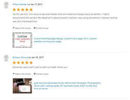 customer reviews aiwsolutions