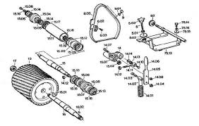 floormechanics parts