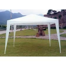 gazebo 2x3 offerta gazebo 2x3 bianco poliestere a prezzo conveniente basso e