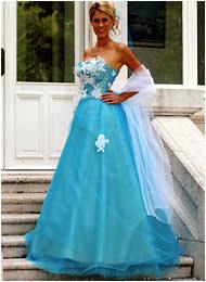 robe de mariã e bleue robe de mariée bleue le mariage de a à z