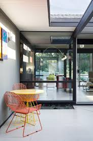 renewed classic eichler home in silicon valley by klopf architecture