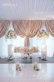 wedding event backdrop jaw dropping gorgeous wedding flower ideas modwedding