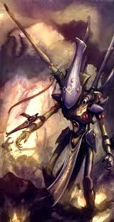 imperator guides eldar codex summary part v