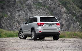 baja jeep grand cherokee 2011 jeep grand cherokee limited verdict motor trend