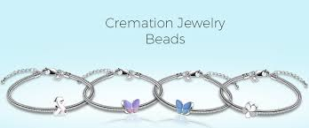 cremation jewelry bracelet cremation jewelry and bracelets
