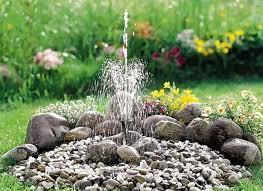 Backyard Fountains Ideas Do It Yourself Backyard Fountains Mforum