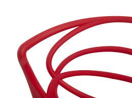siege plastique chaise de jardin design siège en plastique bend beliani fr