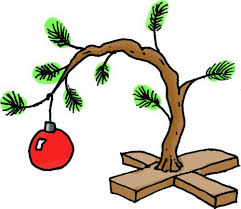 brown tree brown christmas tree png learntoride co