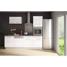 meuble cuisine blanc laqué meubles cuisine blanc laqué en photo