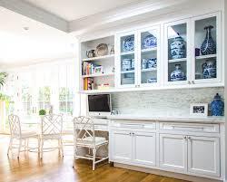Built In Desk Cabinets Kitchen Desk Cabinets Hbe Kitchen