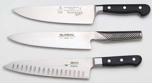 most important kitchen knives an edge in the kitchen