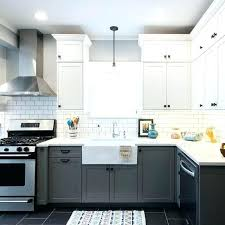 two tone kitchens uk neutral kitchen cabinets doors subscribed