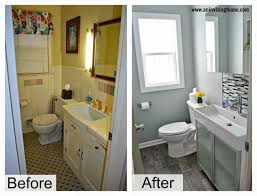 diy bathroom remodel ideas before and after wpxsinfo