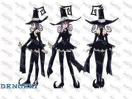 halloween dance clipart soul eater blair i cosplay costume custom ebay