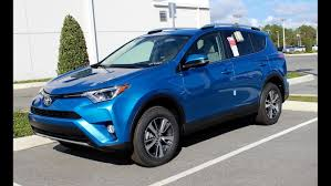 toyota suv cars the new toyota rav4 is perfect for your summer road trips wftv