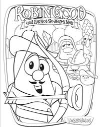 larry boy coloring pages download and print for free with larry