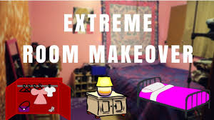 extreme bedroom makeover 2017 youtube
