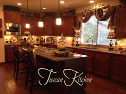 Tuscan Style Curtains Tuscan Style Kitchen Curtains Rapflava