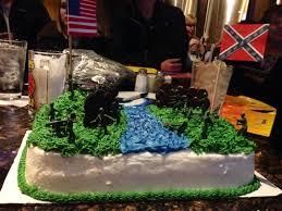 war cakes birthday bakes