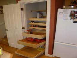 Free Standing Storage Shelf Plans by Pantry Shelving Plans And Design Ideas With Trays Jpg