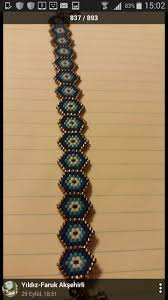 12822 best beading images on pinterest pearl bracelet pearls