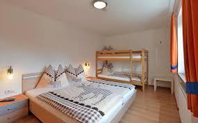 Schlafzimmer Bett M El Martin Apartments Sport Mayr Söll