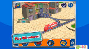 chuggington kids train game android apps on google play