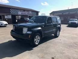 jeep liberty convertible top jeep liberty for sale in youngstown oh carsforsale com